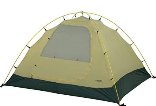 ALPS Mountaineering Taurus 5 Outfitter Tent Reviews