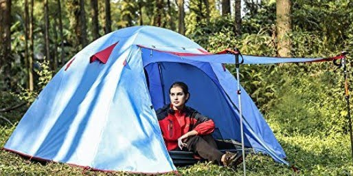 Best hot weather tent reviews and buying guide