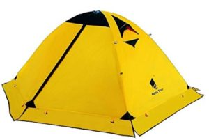 Geertop 2-person 4-season tents