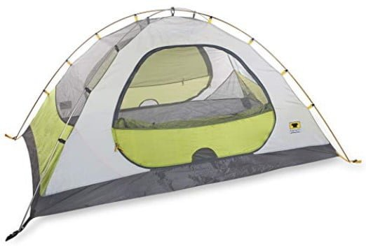 Mountainsmith tents for hot weather