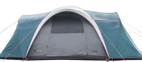Best family camping tent for bad weather
