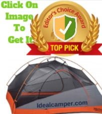 waterproof tent reviews for camping with family