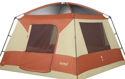Best waterproof tent for family camping