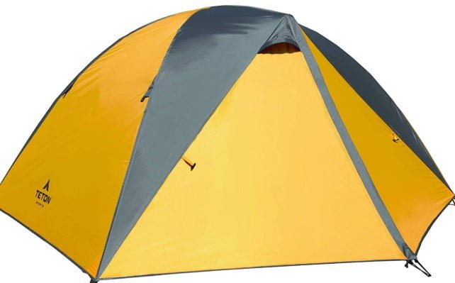 Sports tent reviews