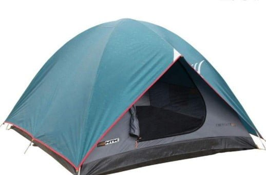 reviews of waterproof tents