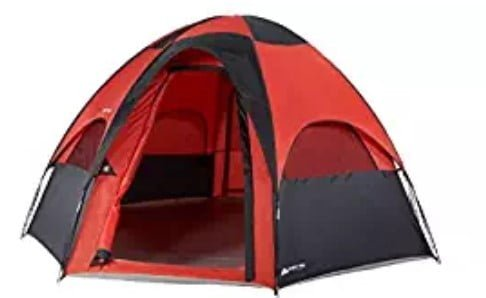 Cabin tent reviews