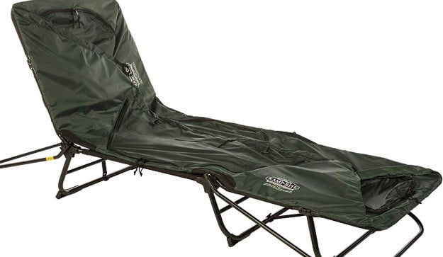 Reviews of camping cot