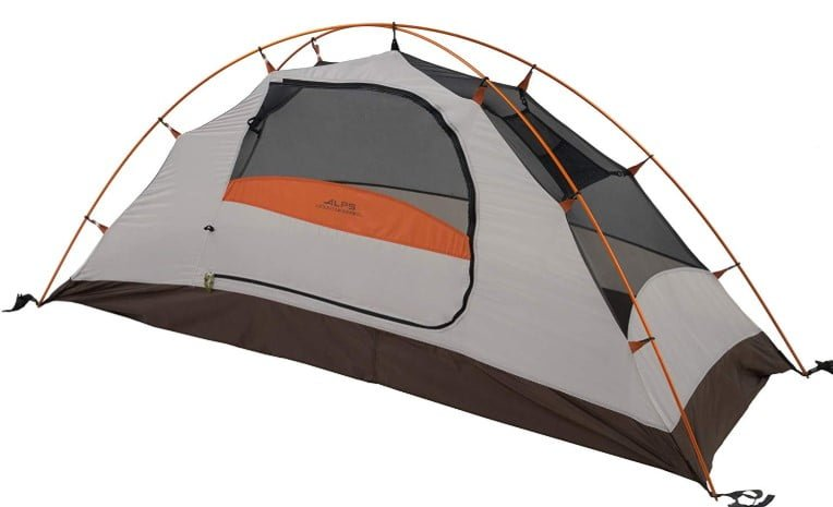 alps mountaineering lynx 1-person tent reviews