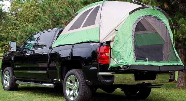 Best truck tents for camping