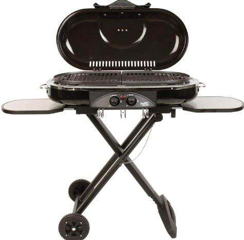 Coleman roadtrip lxx grill review