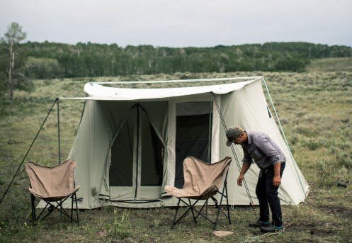 Affodable-Canvas-tent
