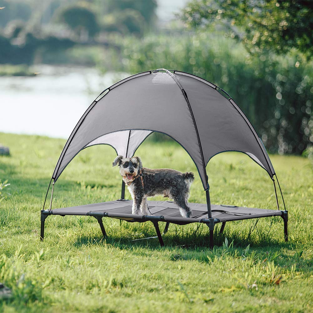 Best pet tents for camping