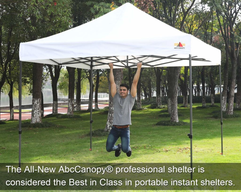 commercial canopy reviews