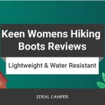 Keen Womens Hiking Boots Reviews