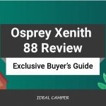 Osprey Xenith 88 Review