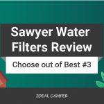 Sawyer Water Filters Review