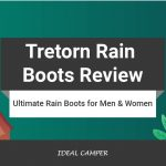 Tretorn Rain Boots Review