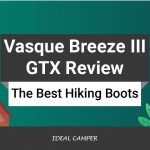 Vasque Breeze III GTX Review