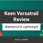 Keen Versatrail Review