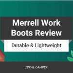 Merrell Work Boots Review