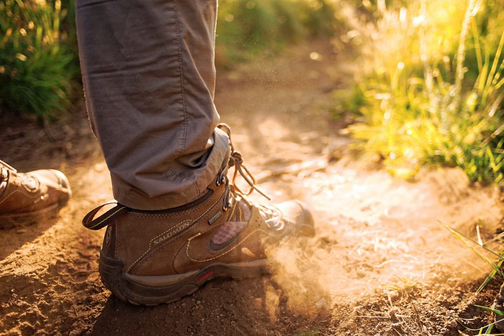 best hiking boot