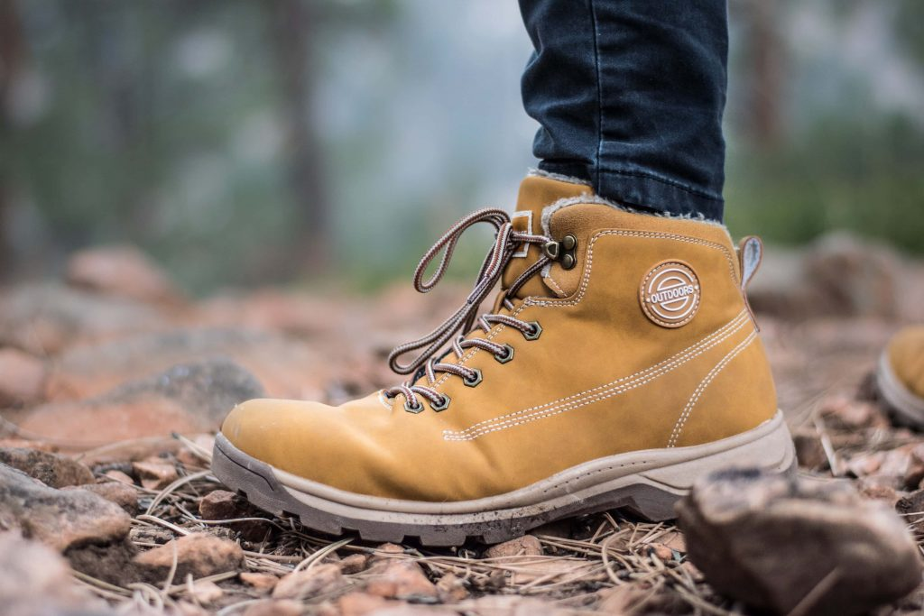 hiking boots buying guide